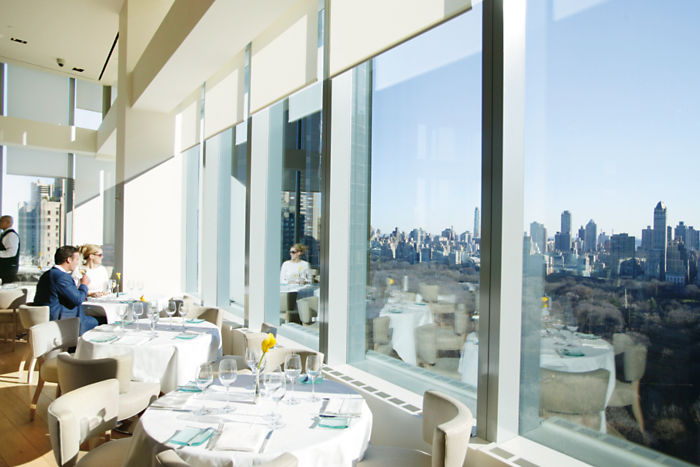 Asiate asian viewsion new york city new york for Amaze asian fusion cuisine new york ny