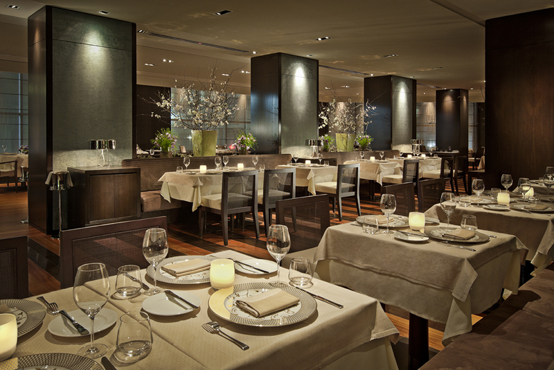 ai fiori is very fine dining new york city new york