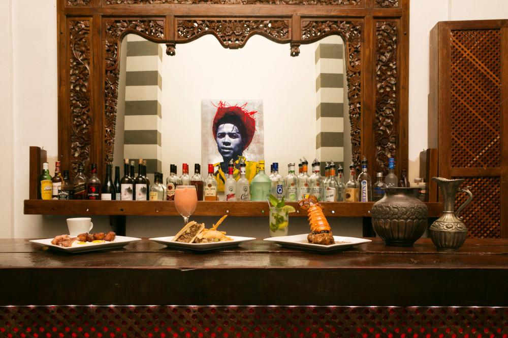 Hotel Casablanca_Rest&Bar-4